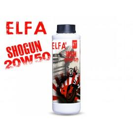 20W-50 4T 1L SHOGUN