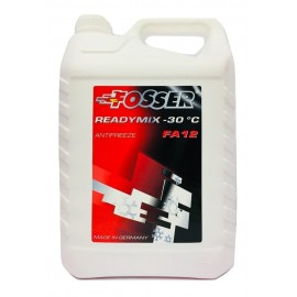 FOSSER Antifreeze FA 12 5L