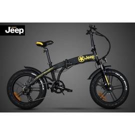Jeep Fold FAT E-Bike