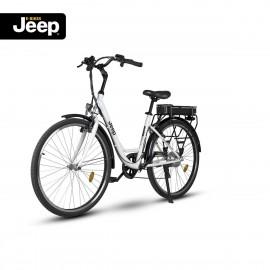 Jeep City E-Bike