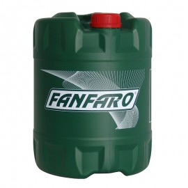 FANFARO TSX 10W-40 20L