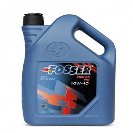 FOSSER DRIVE TS 10W-40 4L