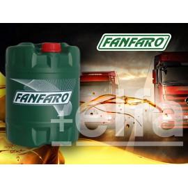 FANFARO TRD E6 BLUE 10W-40 20L