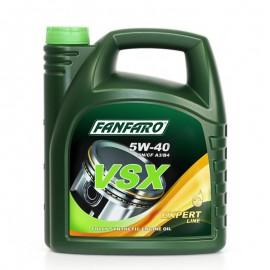 FANFARO VSX 5W-40 4L