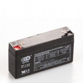 ΜΠΑΤΑΡΙΑ VRLA-AGM 6V 1.3 Ah